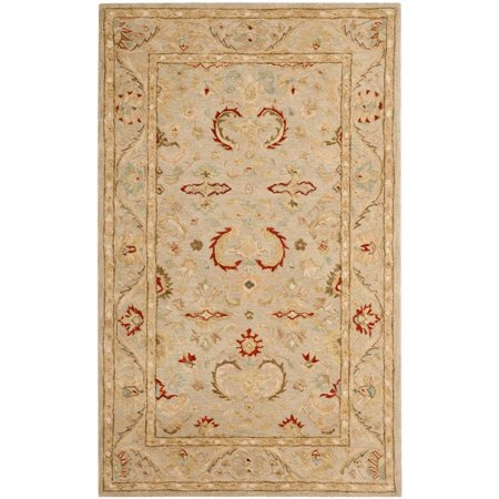 Safavieh Anatolia Samantha Traditional Wool Area Rug or Runner