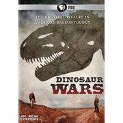 American Experience: Dinosaur Wars (DVD)
