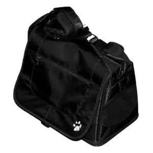 "Pet Gear Messenger Pet Bag, 15.5""L x 9.5""W x 12""H"
