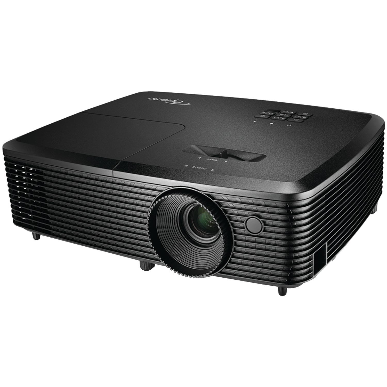 Optoma W331 WXGA Presentation Projector