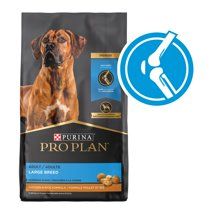Dog Food: Purina Pro Plan Savor Large Breed