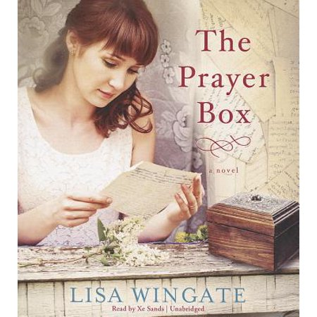 The Prayer Box (Audiobook) (Oxidized Prayer Box)
