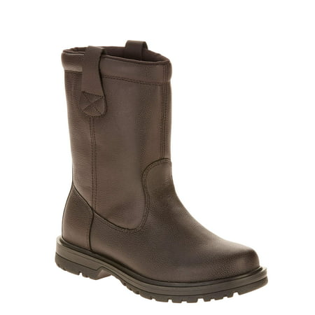 Men Wellington Boots - Brahma Men's Ronnie Wellington Work Boot