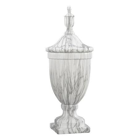 - Sterling Neuchatel Ceramic Urn Floor Vase