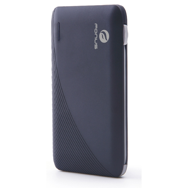 Power Bank Charger 10000mAh Dual USB Status Display Black Compatible with Samsung Galaxy A10e