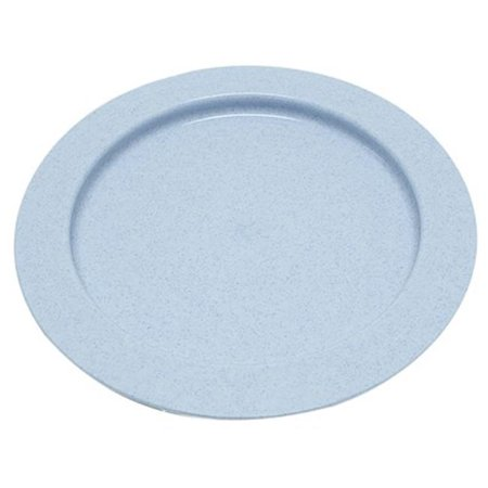 Fabrication Enterprises 62-0110 9 in. Inner Lip Plastic - Plate,