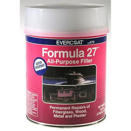 FILLER FORMULA 27 HP Formula 27 Filler