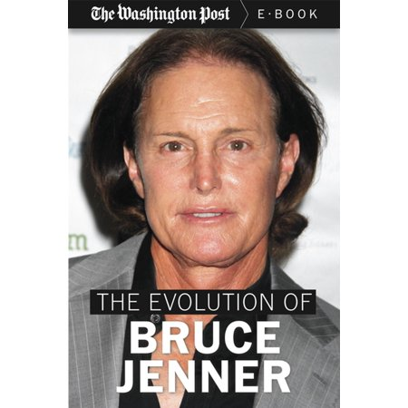 Bruce Jenner Track (The Evolution of Bruce Jenner -)