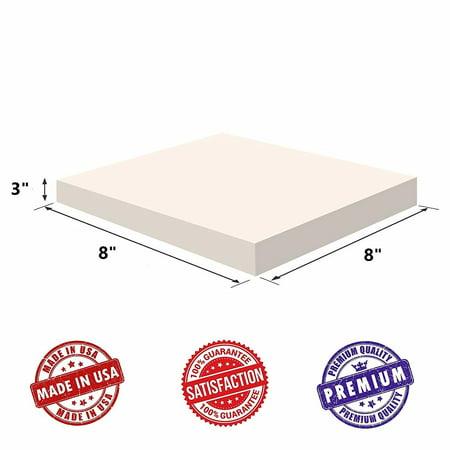 Upholstery Visco Memory Foam (3