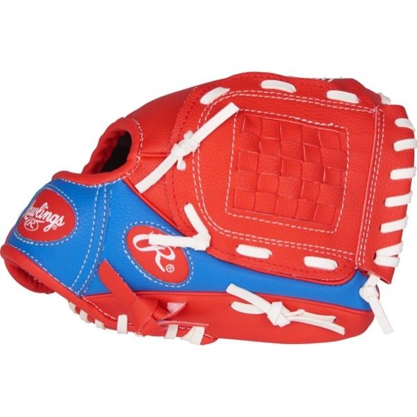 "Rawlings 9"" Players Series Baseball Glove"