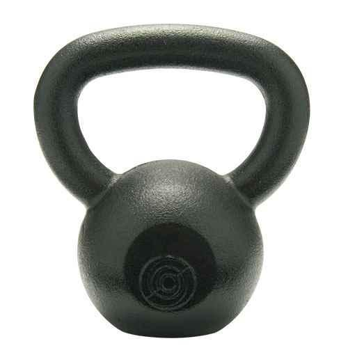 10 lbs. Champion Kettle Bells (50 lbs.)