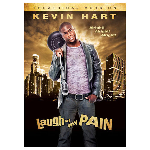 Kevin Hart: Laugh at My Pain (Theatrical Version) (2011)