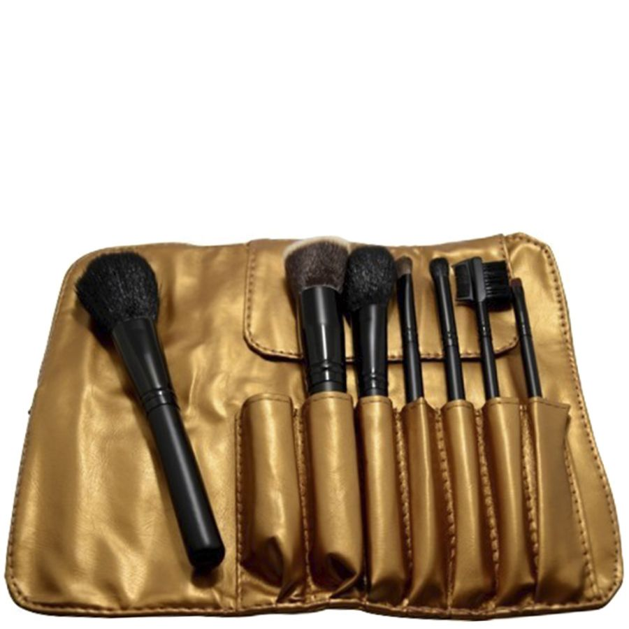 Aniise  7 piece Brush Set