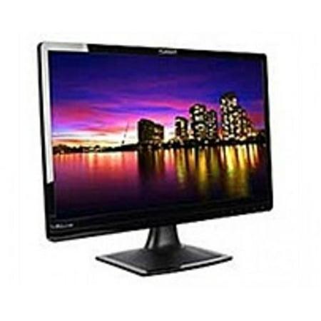 Rb Victorian Monitor - Refurbished Planar Systems 997-6897-00 PLL2210W 22-inch Widescreen LED-LCD Monitor - 1080p - 1,000:1 - 250 Nit - DVI/VGA - Black