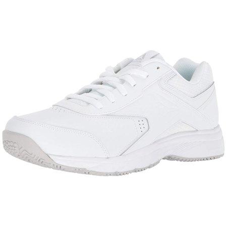 Reebok Men's Work N Cushion 3.0 4E Walking Shoe