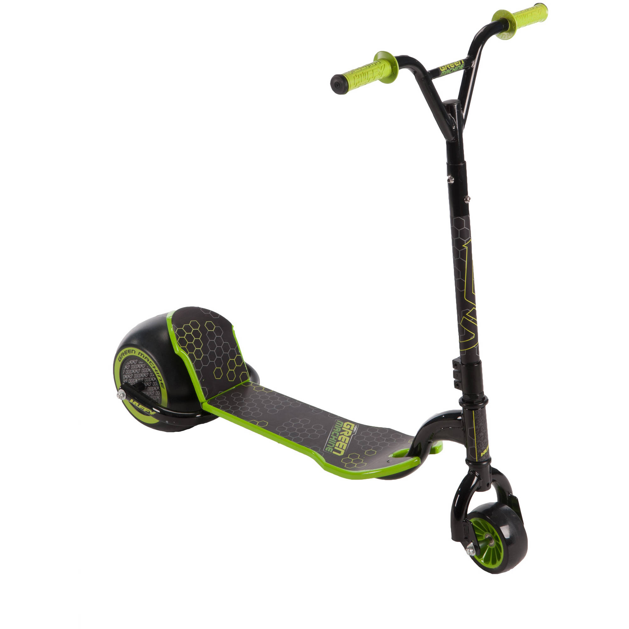 Huffy Green Machine Drift Scooter by Huffy
