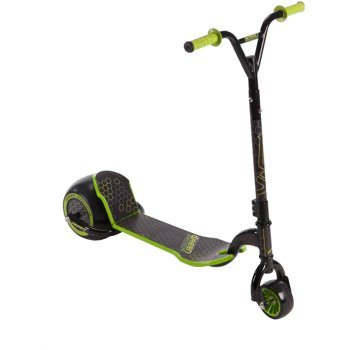 Huffy Green Machine Drift Scooter