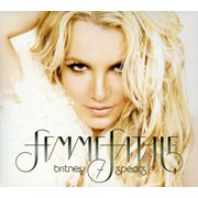 Femme Fatale: Deluxe Edition (CD)