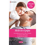 Mdecin et papa - eBook