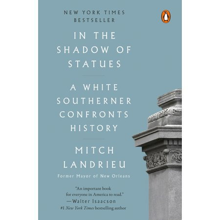 In the Shadow of Statues : A White Southerner Confronts