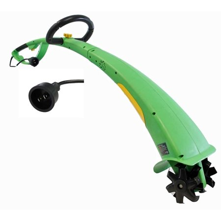 New Power Glide 1 3 Hp 6 Cutting Width Corded Electric
