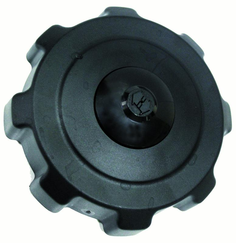 EPI Fuel Tank Cap 278930 OEM# 1670-447 Black  #278930