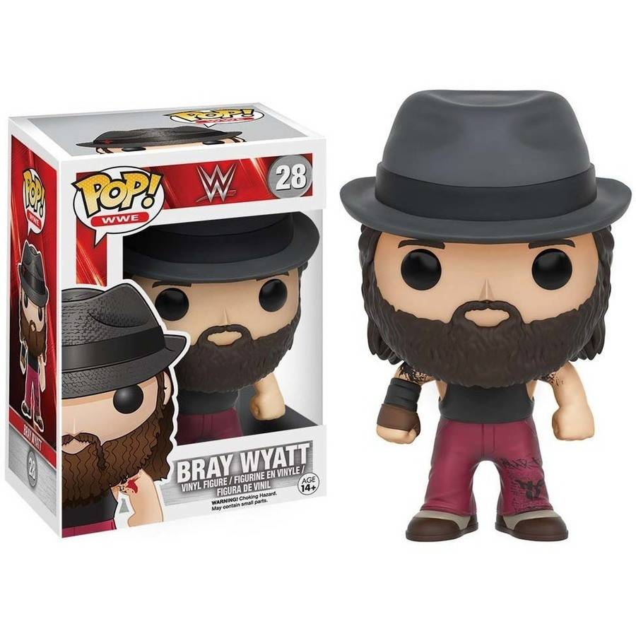 Funko POP! WWE Bray Wyatt