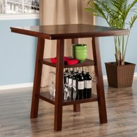 Winsome Orlando Counter Height Dining Table