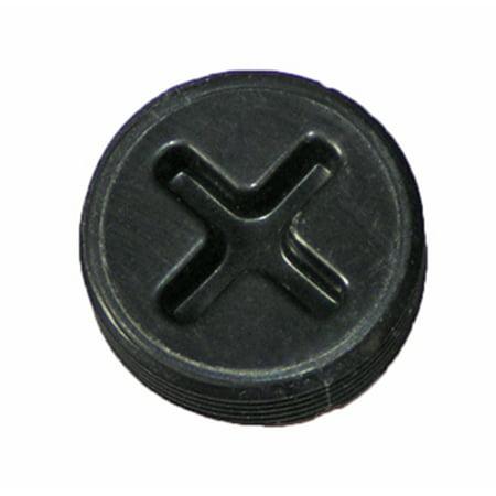 DeWalt DW744/DW708 Saw Replacement Brush Cap # 448084-01 - image 1 de 1