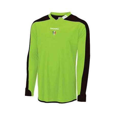 Diadora T-shirt - Boys' Diadora Enzo GK Jersey