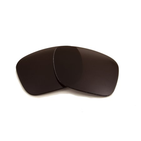 - Replacement Lenses Compatible with SMITH Smith Optics LOWDOWN Polarized Black