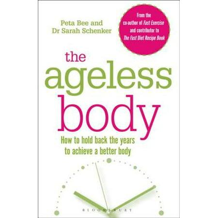 The Ageless Body - eBook