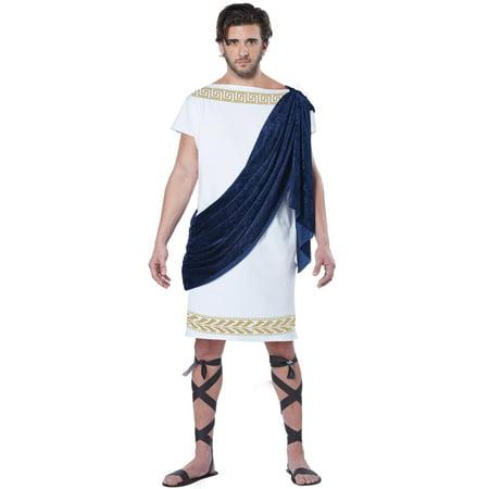 Grecian Toga Adult Costume