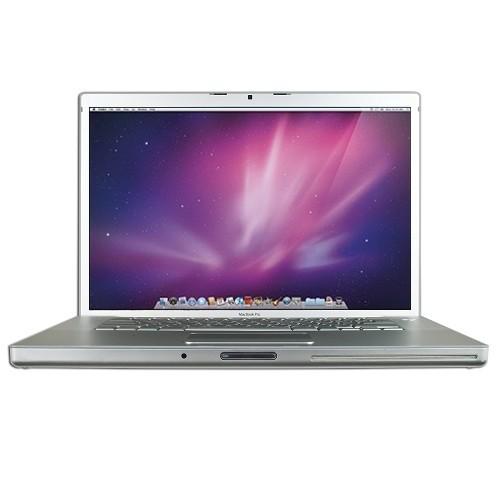 Apple MacBook Pro Core 2 Duo T7500 2.2GHz 2GB 120GB DVD±R...