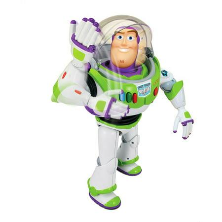 Buzz Lightyear Female (Toy Story-disney Toy Story Karate Action Buzz)