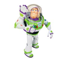 Toy Story-disney Toy Story Karate Action Buzz Lightyear