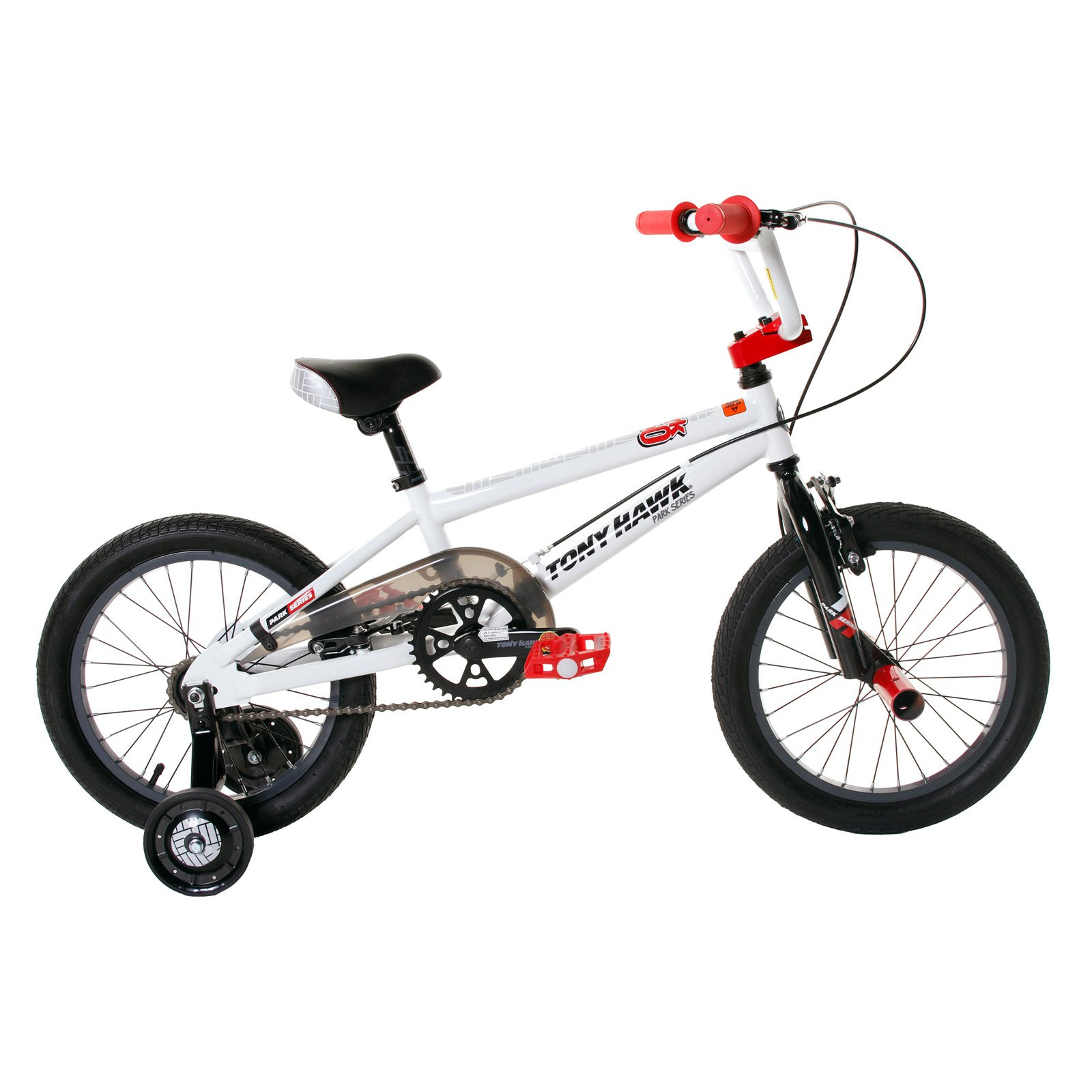 "Dynacraft 16"" Boys' Tony Hawk HWK 360 Bike by Dynacraft BSC"