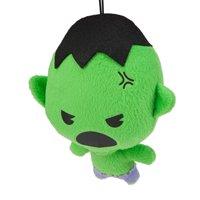 Marvel Kawaii Art Collection Hulk 6 inch Plush Toy