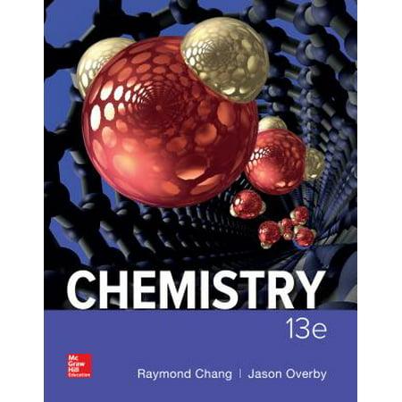 - Loose Leaf for Chemistry