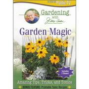Jerry Baker: Gardening Magic 1 & 2 by