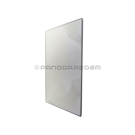 Whirlpool Wp4449253 Range Stove Oven Door Inner Glass