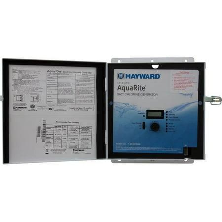 Hayward GLX-CTL-RITE Control Unit for Salt Chlorine -