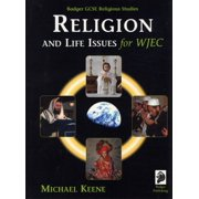 Badger Gcse Religious Studies : Religion and Life Issues for Wjec