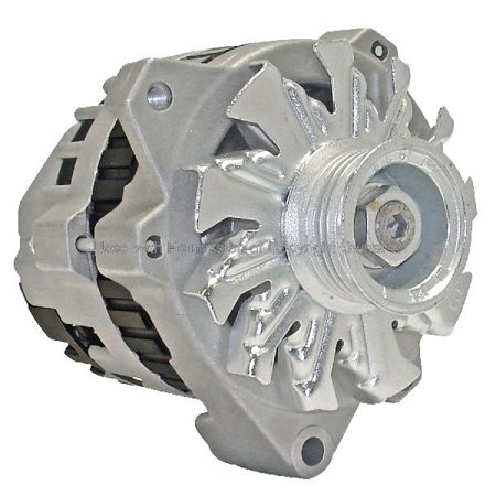 Chevrolet C2500 Alternator - OE Replacement for 1994-1995 Chevrolet C2500 Suburban Alternator (Base / LS / LT / Silverado)