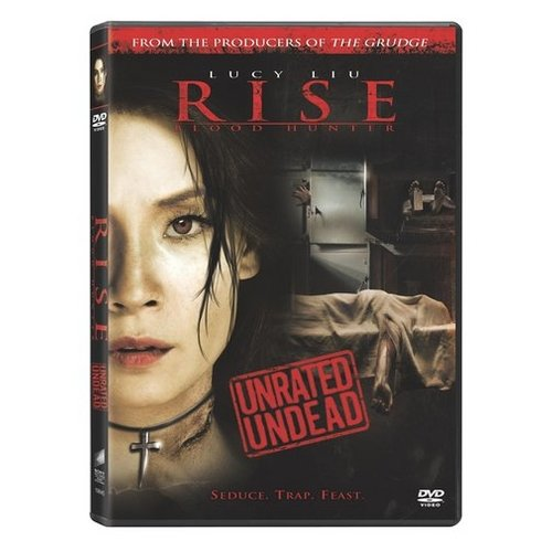 Rise: Blood Hunter (Unrated) (Anamorphic Widescreen)