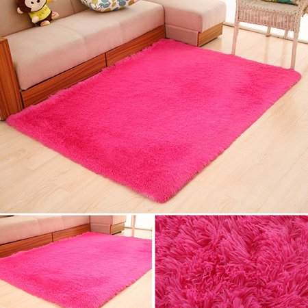 50X80CM Bathroom Mat Non-Slip Water Absorbent Super Plush ...