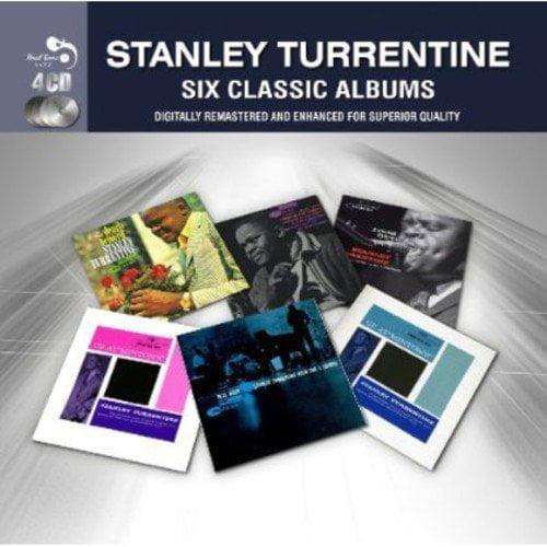 6 Classic Albums (Box)