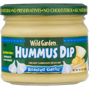 wild and go pin hummus garden traditional dip to