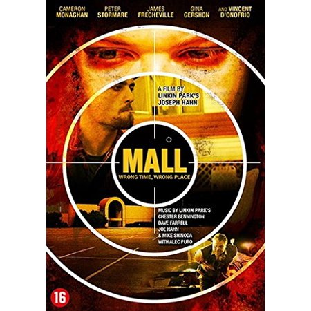Mall (2014) ( A Day to Kill ) [ NON-USA FORMAT, PAL, Reg.2 Import - Netherlands ] (Lee Mall)