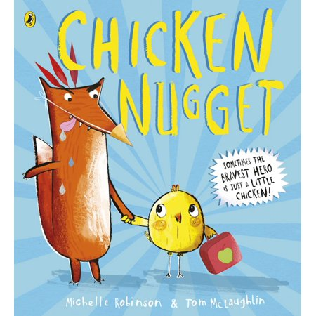 Chicken Nugget - eBook (Best Chicken Nuggets For Kids)